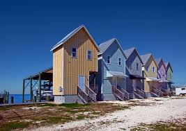 Vacation Rental Houses On The Beach