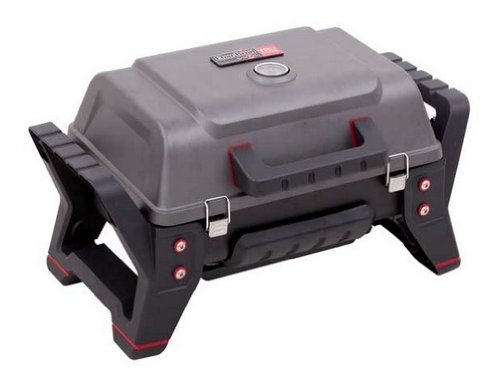 Char-Broil Travel Grill