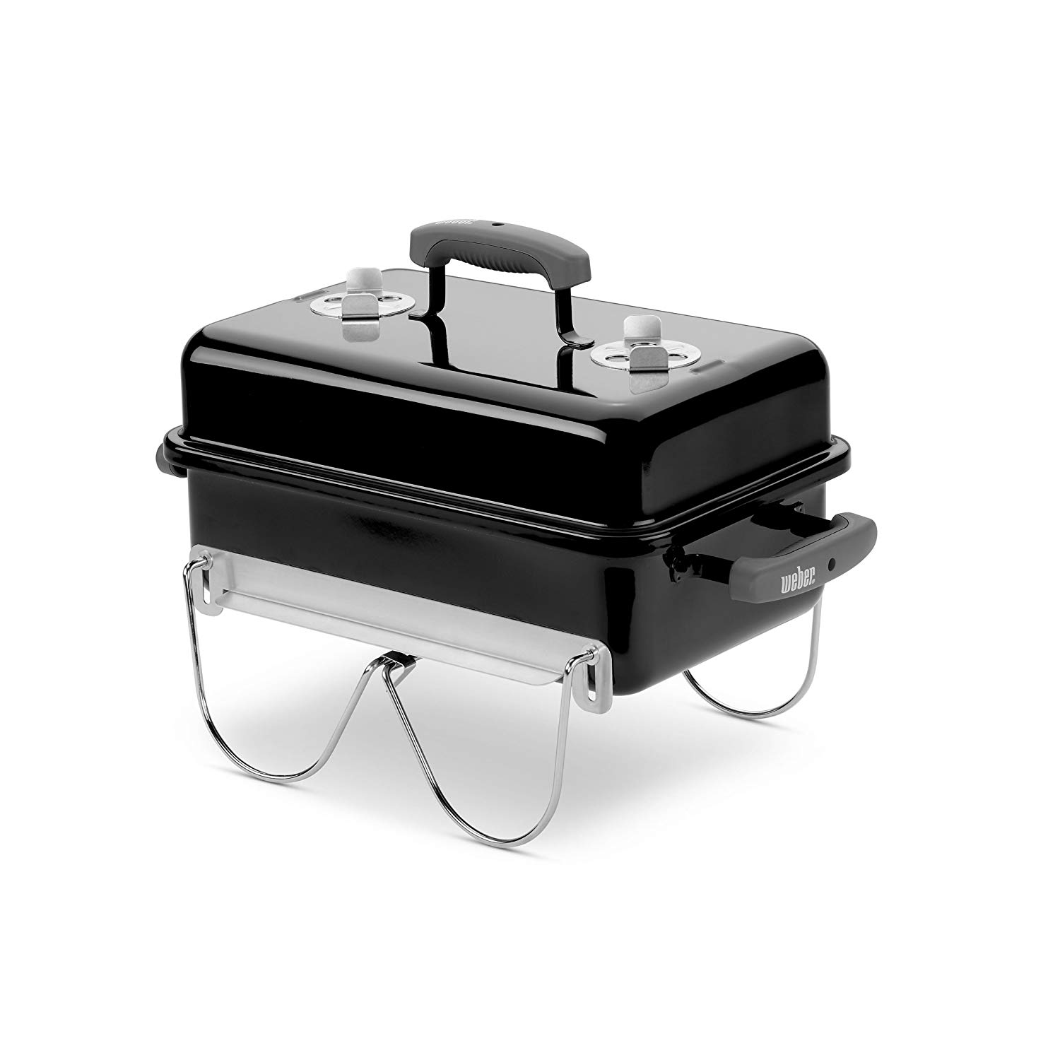 Weber Portable Travel Charcoal Grill
