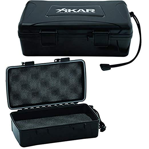 Xikar Travel Cigar Case