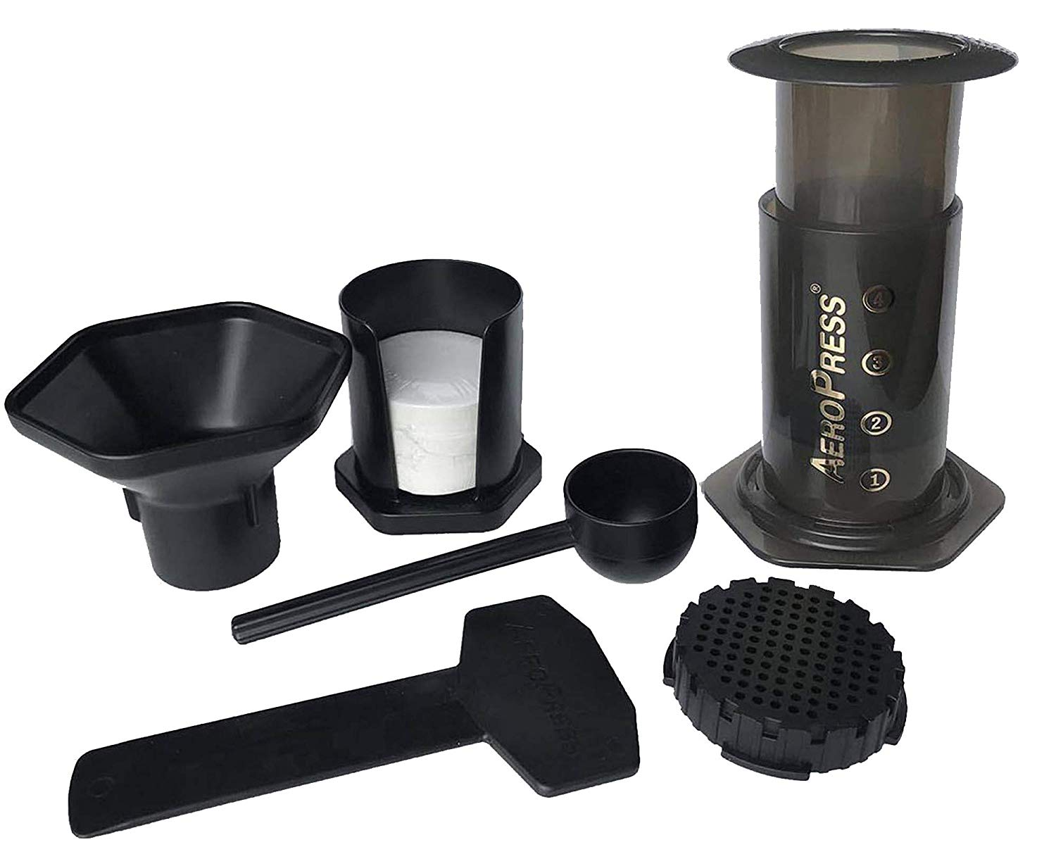 AeroPress Coffee Maker Supplies