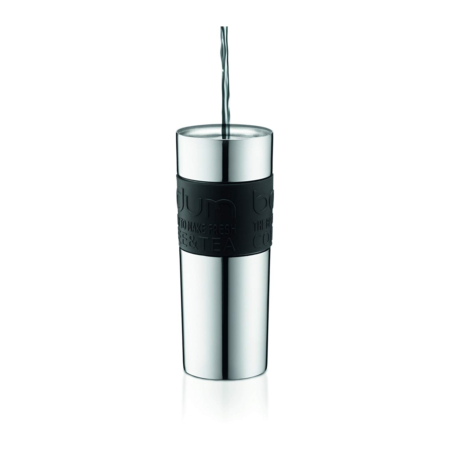 Bodum Travle French Press with Water