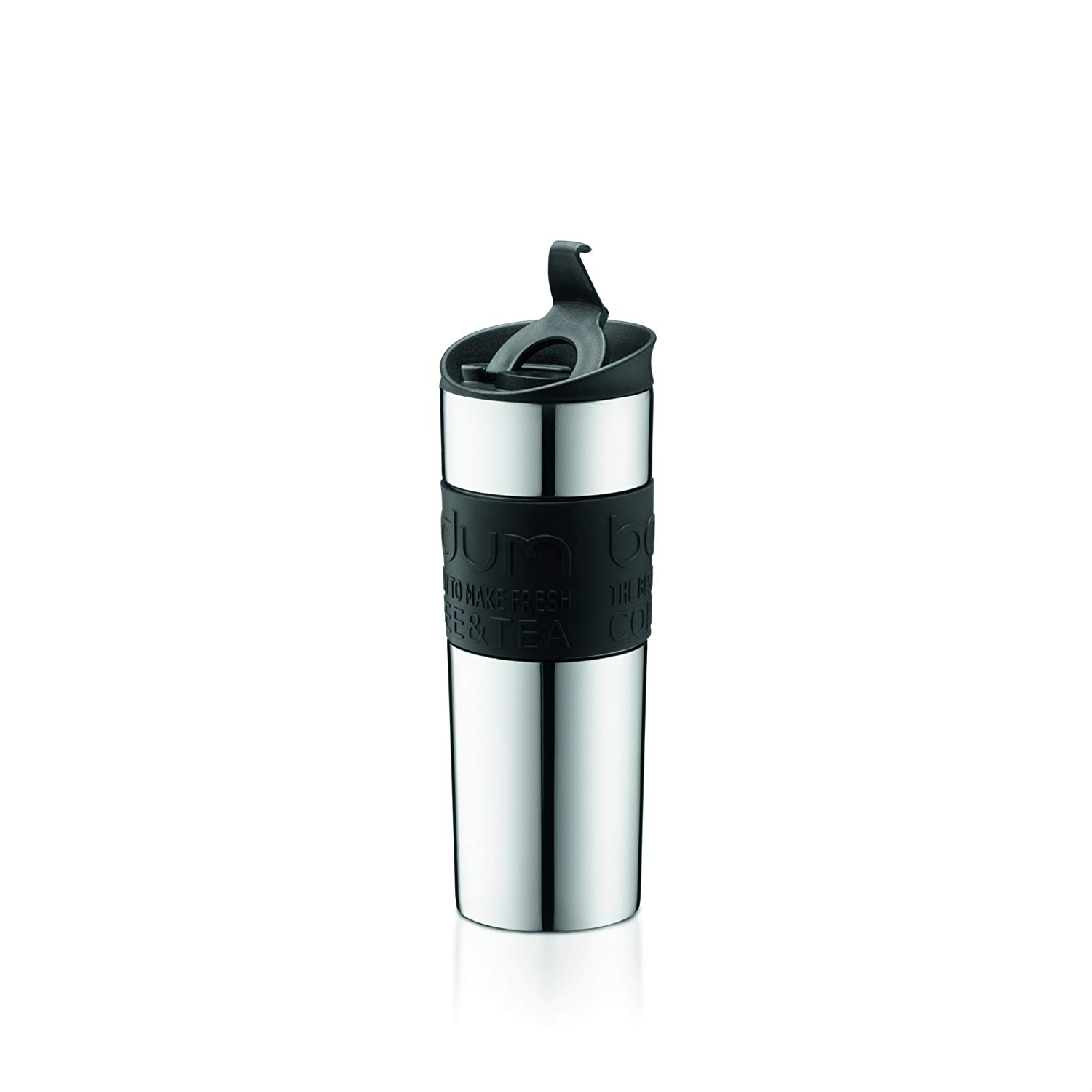 Bodum Travel French Press With Snap Lid