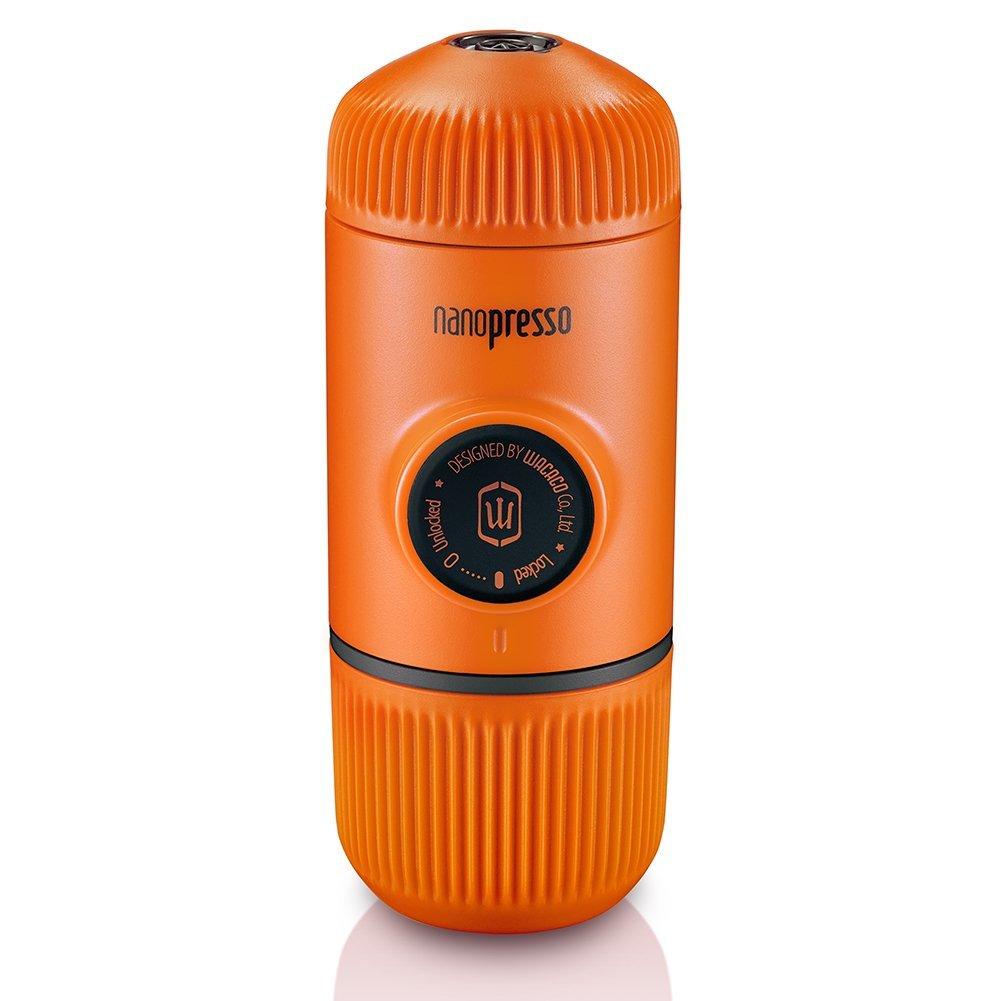 Wasaco Nanopresso Portable Travel Espresso Maker