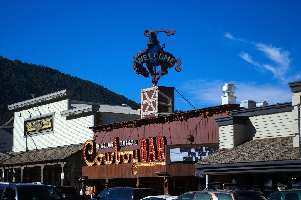 Stores in Jackson Hole